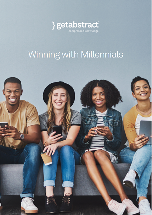 White Paper Millennials